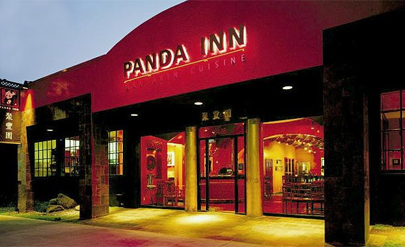 Panda Inn Mandarin Cuisine Restaurant
