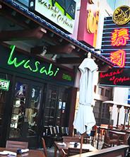 Wasabi Panda Inn